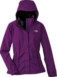 Cabela's: The North Face® Women's Resolve Jacket $90.00