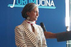 Fiorella de Septis Presidente Venezia Montecarlo