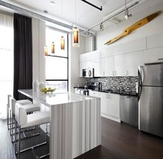 Small Apartments, Big Style