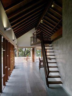 Gallery - House in Khandala / Opolis architects - 5