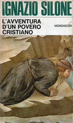 29 best libri di avventura per ragazzi images on pinterest amazon ignazio silone lavventura di un povero cristiano fandeluxe Gallery