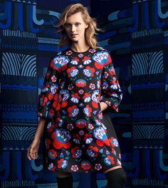 News - Every Design has a Story: Viipuri   Marimekko