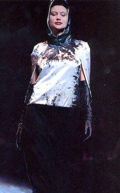 """"""" Junya Watanabe Fall/Winter 1996 """""""
