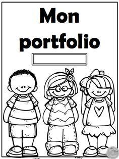 La période des bulletins approche à grands pas! Il est temps (si ce n'est pas déjà fait) de penser aux portfolios d'élèves. Oui je suis en...