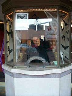 Ramona Theatre Halloween