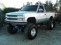1990 Chevy Silverado