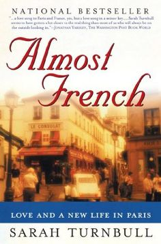I've read so many books about Paris that the Sorbonne should give me an honorary degree. If you have a Paris-loving friend (who doesn't), consider the following titles for under the tree. 1. A Move...