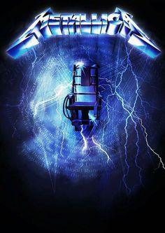 Metallica........................                              …