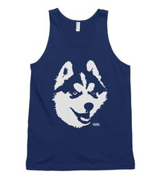 This item is unavailable Dog Dad Gifts, Gifts For Dog Owners, Dog Lover Gifts, Dog Lovers, Berlin, Birthday Gifts For Boyfriend, Workout Tanks, Husky, Tank Man