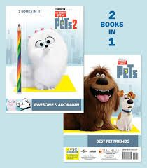 Regarder The Secret Life Of Pets 2 Film Complet Streaming With Images Secret Life Of Pets Secret Life Animal Books