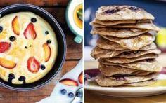 The best pancake recipes