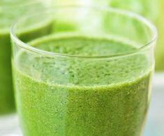 Rezept Grüner Vitamin Smoothie von ML0404 - Rezept der Kategorie Getränke