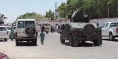 Un atentado en Afganistán deja al menos 34 muertos