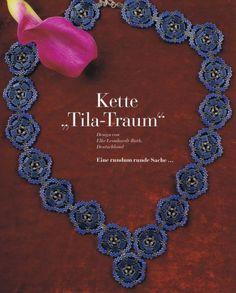 Без заголовка. Комментарии : LiveInternet - Российский Сервис Онлайн-Дневников Cool tila necklace pattern