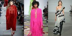 Direttamente dalle sfilate, tutte le tendenze della moda autunno inverno 2017-2018