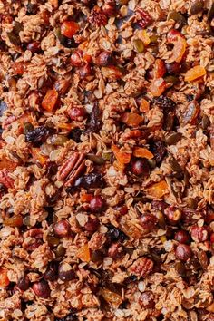 Granola, Snack Recipes, Snacks, Winter Food, Sweet Life, Healthy Desserts, Food Photography, Paleo, Brunch