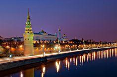 Vé máy bay đi Nga giá rẻ khuyến mãi tại Beetours Vietnam