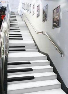 Muzikale trap.!