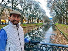 Mohammed bin Khailfa bin Saeed Al Maktoum, Düsseldorf, Alemania, 22/11/2016. Vía: shiekhmohammed
