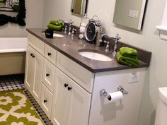Bath Remodeling Project Features Shakerstyle Cabinetry Fair Dayton Bathroom Remodeling Inspiration Design