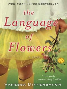 Read and quite enjoyed-- The Language of Flowers by Vanessa Diffenbaugh
