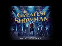 Tightrope (from The Greatest Showman Soundtrack) [Official Audio] - YouTube