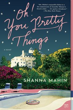 Oh! You Pretty Things (eBook)