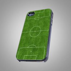 Soccer Field iPhone 5 Case! now all i need is an iphone....lol