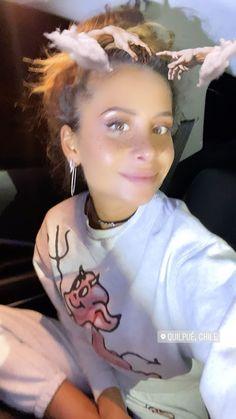 Cami, Chokers, Hoop Earrings, Fashion, Singers, Moda, La Mode, Fasion, Fashion Models