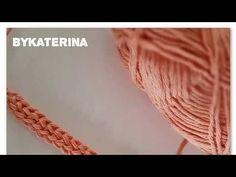 Tipy a triky pro crosetat: jak křížit piciorusul mic bez lant de začut - ByKaterina