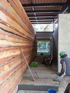 Villa Pise Assinie, Assinie, 2013 - Pascal de Souza