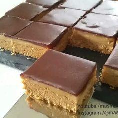 Dessert Drinks, Dessert Bars, Cake Recipes, Snack Recipes, Dessert Recipes, Pasta Cake, Turkey Cake, Baking Recipes For Kids, Chocolate Deserts