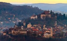 """The more I hear about Sighisoara, the more I want to go... """"8 Spectacular Locations in Romania Worth Discovering Up Close"""" http://www.bootsnall.com/articles/12-03/8-spectacular-locations-in-romania-worth-discovering-up-close.html"""