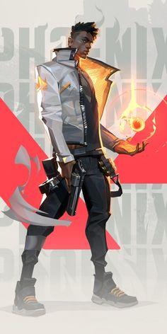 Game Character Design, Fantasy Character Design, Character Concept, Character Inspiration, Character Art, Wallpaper Gamer, Joker Iphone Wallpaper, Mobile Wallpaper, Black Anime Characters