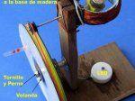 Como hacer un generador electrico eolico ( Explicado ) - Taringa!