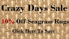from Carol M: Sisal Rugs | Custom Area Rugs | Natural Area Rugs