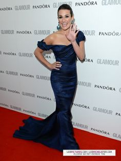 2012 > Glamour Women Of The Year Awards In London