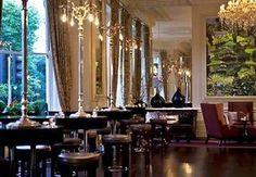 Shelbourne Hotel Dublin - Number 27 Bar