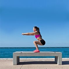 15-Minute Bodyweight Boot Camp