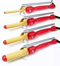 Marcel CHI tang. #CHI #Tools #Hair