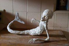 Fiji mermaid GAFF