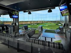 TopGolf in Gilbert is a fantastic way to spend an afternoon. Good, clean fun and amazing views. #JulieIsMyAgent #JulieSellsGilbertHomes #PhoenixMetroHomes