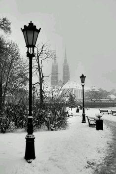 Wonderful Wroclaw.