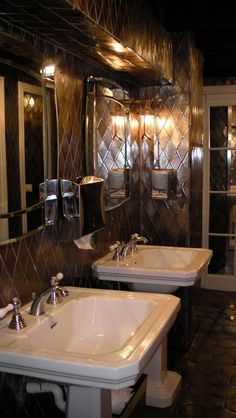 1000 images about ba os con estilo stylish bathrooms on pinterest tile bathrooms handmade - Azulejos artesanales ...