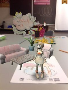 Great way to engage reluctant writers! Write a story, color, bring to life! #colarmix #augmentedreality pic.twitter.com/fLs474mf0k