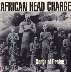 African Head Charge – Songs of Praise (1990)