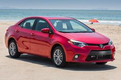 2015 TOYOTA Corolla – A Car For Everyone - http://pixycars.com/2015-toyota-corolla-a-car-for-everyone/ - #Toyota