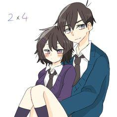 Karamatsu & Ichimatsu - Ichiko