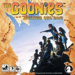 The Goonies: Adventure Card Game | Board Game | BoardGameGeek