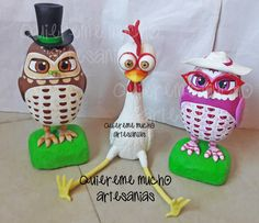 Clay Figures, Air Dry Clay, Photo Displays, Cake Toppers, Biscuit, My Design, Polymer Clay, Christmas Ornaments, Holiday Decor